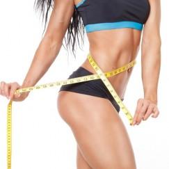 Снижение веса за 60 дней