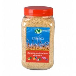 Хлопья зародышей пшеницы Общеукрепляющая формула