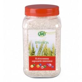 Клетчатка зародышей пшеницы