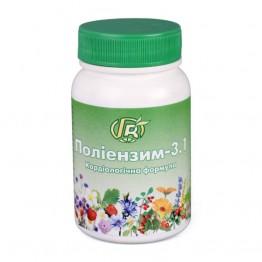 Кардиологическое средство Полиэнзим-3.1 (140 г)